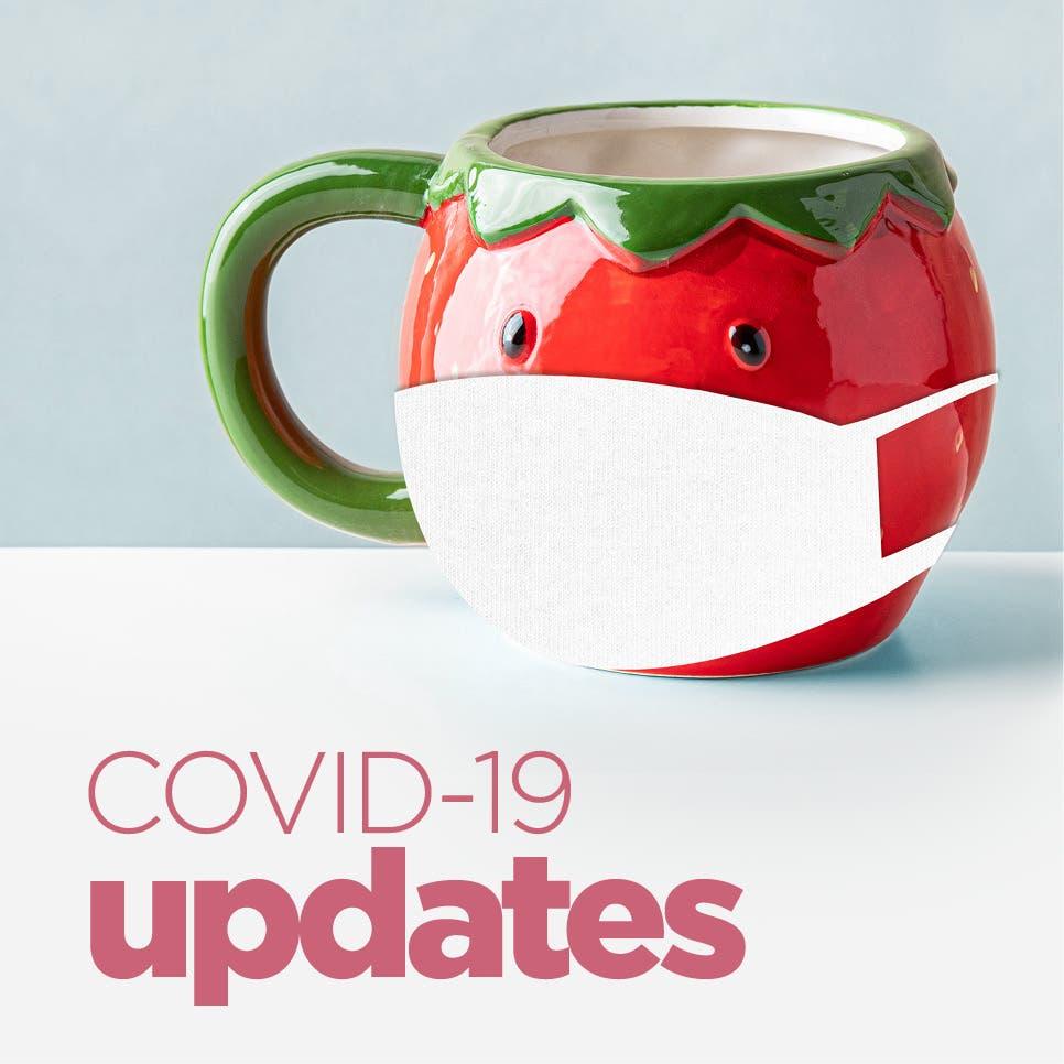 COVID-19 Answers