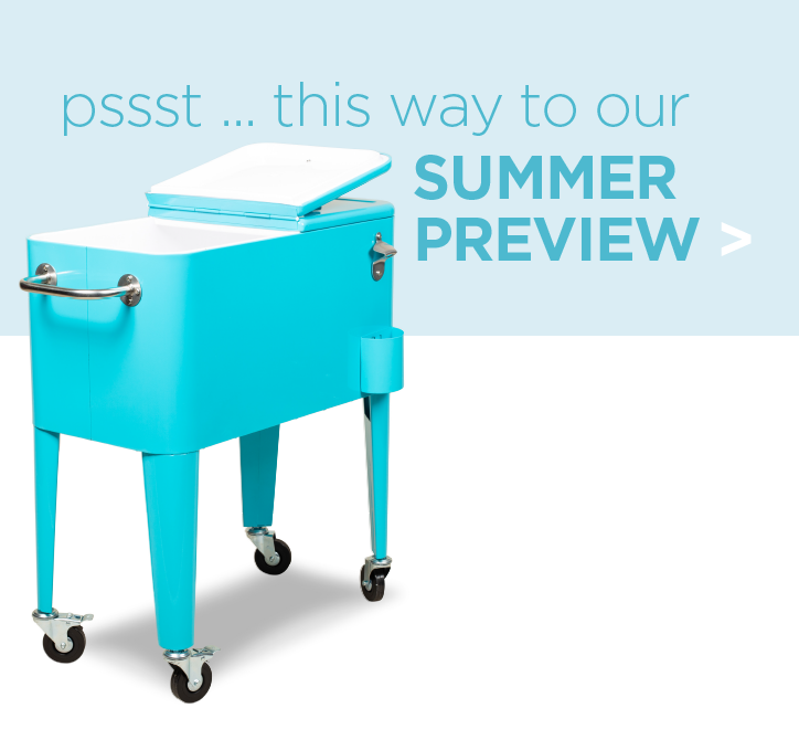 Shop the Summer Preview