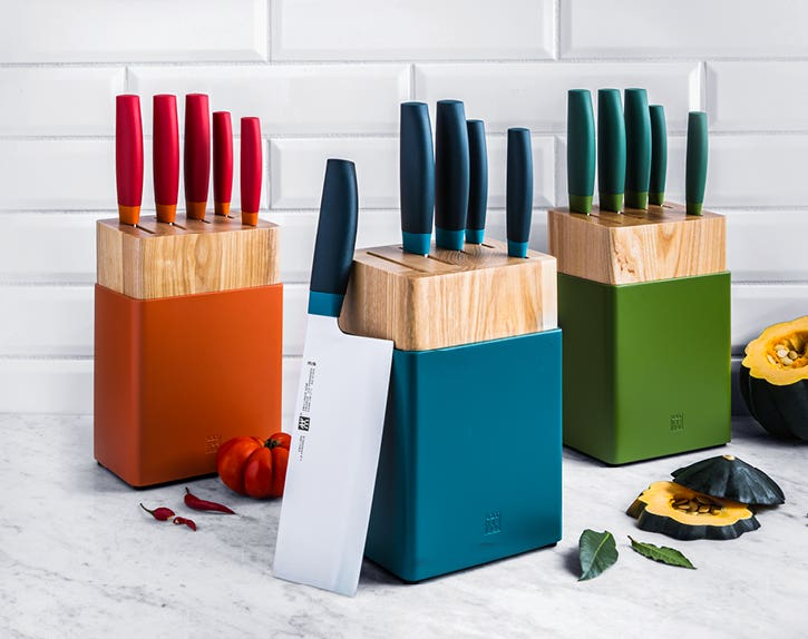 Knife Sets to get the job done right