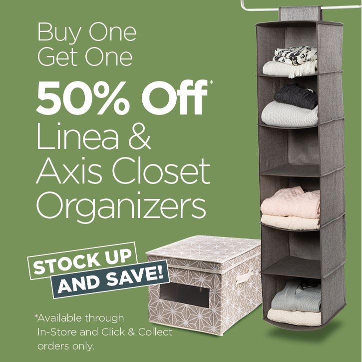 h linea axis buy one get one 50 percent off m