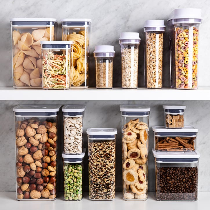 Shop Food Storage