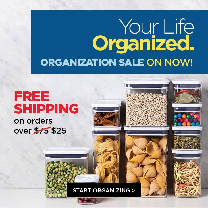 The Organization Sale