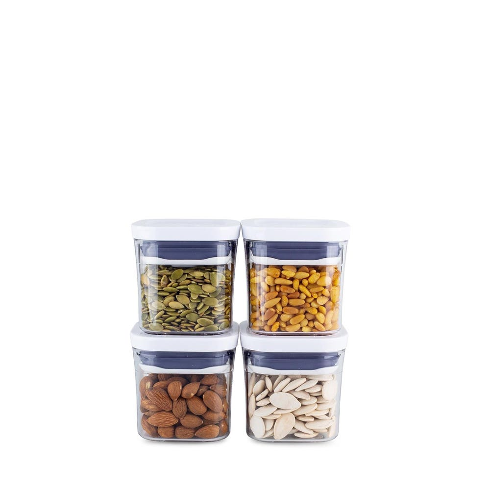 OXO Good Grips Pop Mini Canister Combo Set of 4