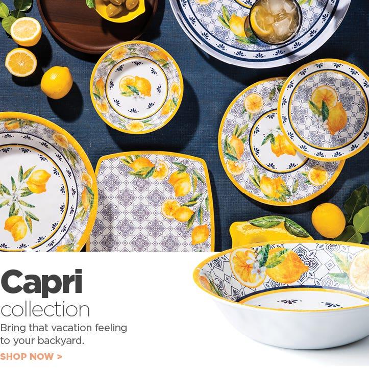 Shop Capri