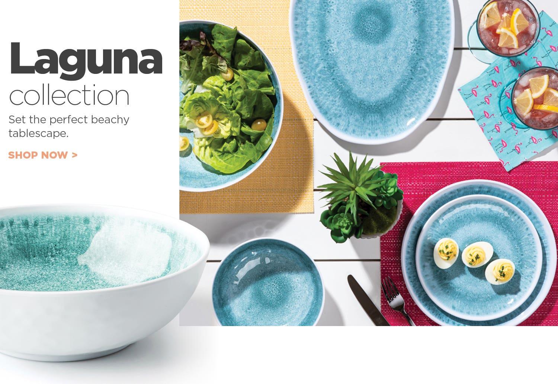 Shop Laguna Collection