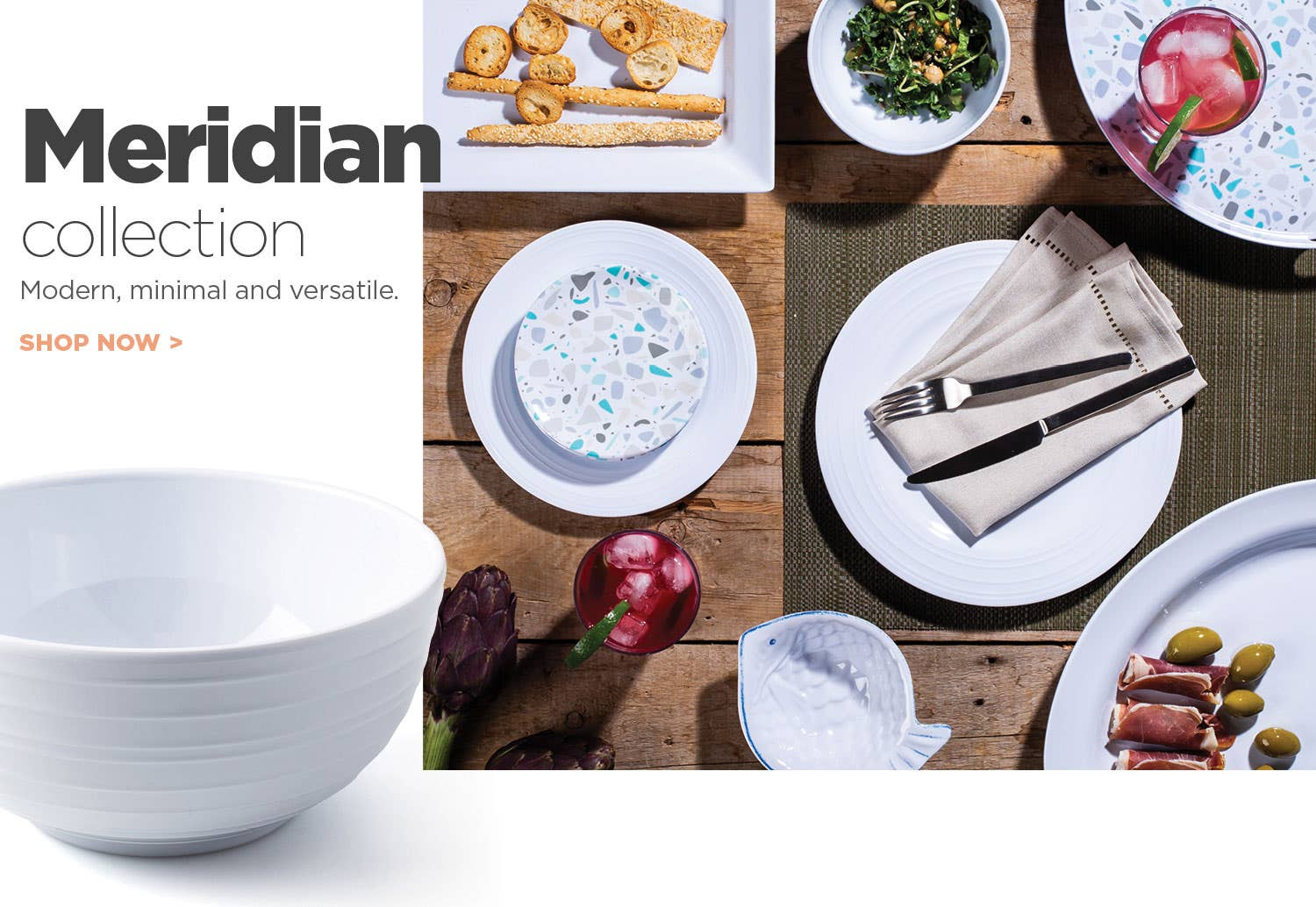 Shop Meridian Collection