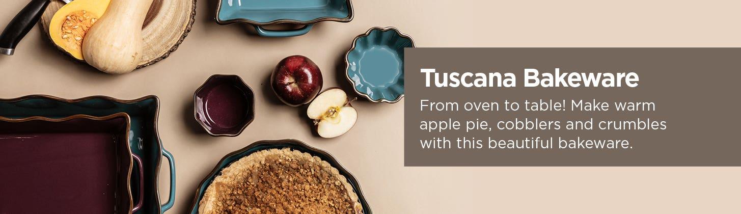 Tuscana Bakeware
