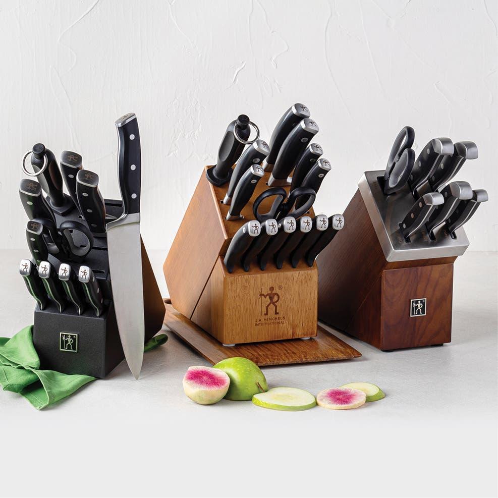 Shop Knife Sets